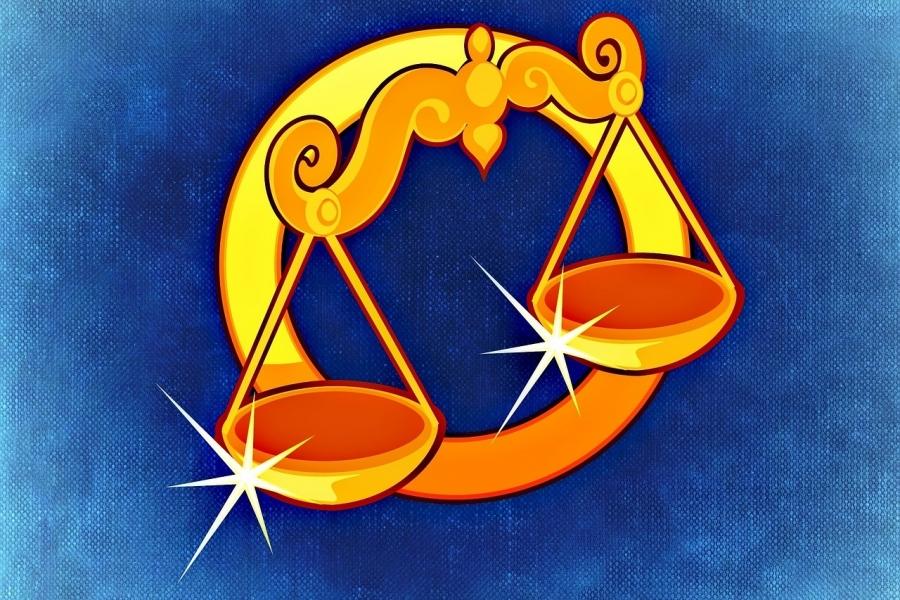 Volný astrologický zápas, takže horoskop
